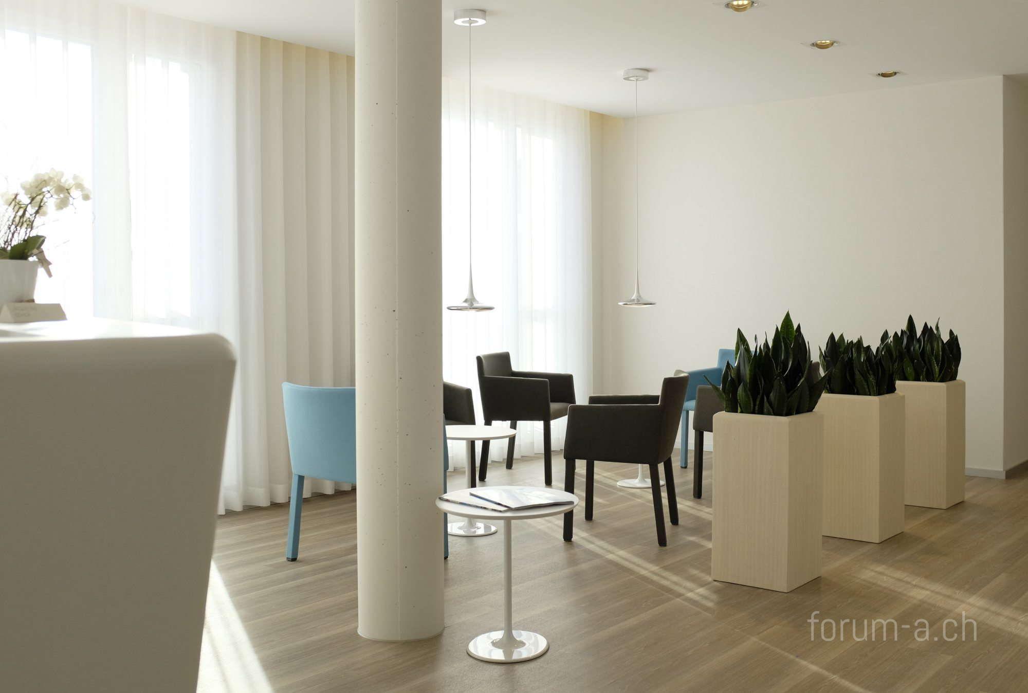 Büro- | Gewerbe- | Öffentliche Bauten - Forum A | Architektur ...